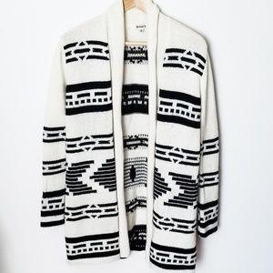 Revolve BB Dakota patterned cardigan